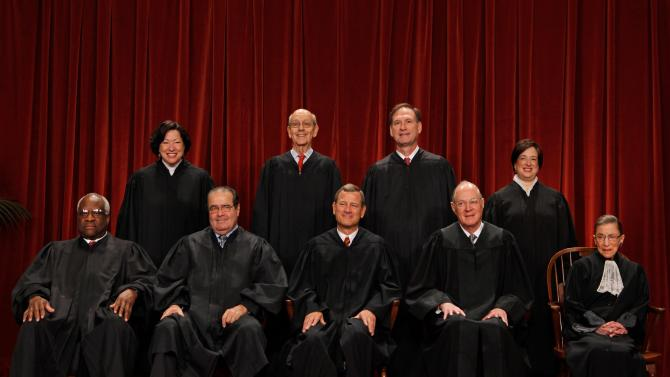 Affirmative Action Decision:  Was the U.S. Supreme Court Racist or Did They Just Restore